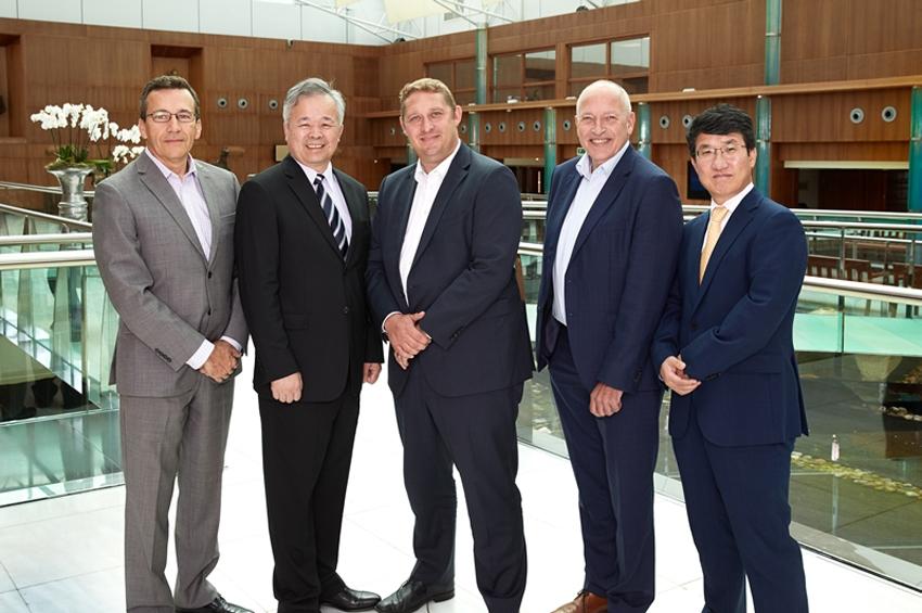 VIVOTEK ร่วมตั้งกลุ่มพันธมิตร Open Security & Safety Alliance นำอุตสาหกรรมกล้องวงจรปิดก้าวไปสู่อีกระดับ