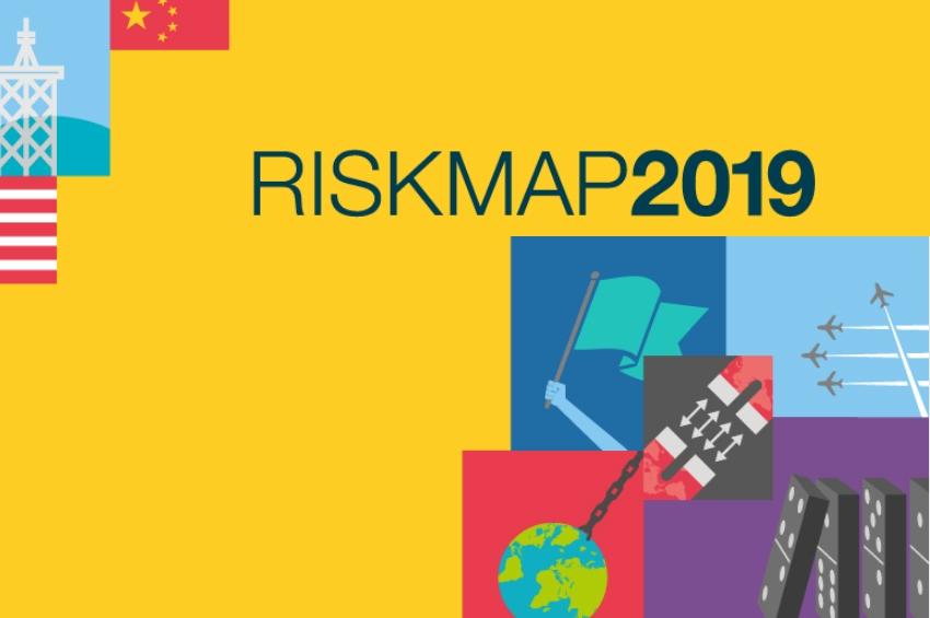 Control Risks เผยข้อพิพาทการค้าสหรัฐและจีนบ่งชี้แนวโน้มการจัดระเบียบใหม่ของโลกในปี 2562