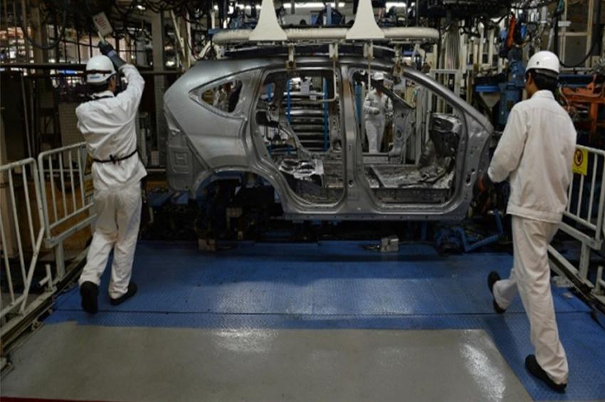 ผู้ผลิตญี่ปุ่นดาหน้ากระทุ้งรัฐ เพิ่มแพ็กเกจเอื้อลงทุนรถอีวี