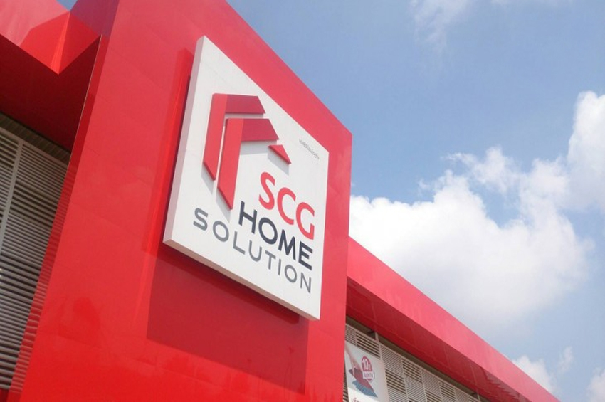 """เอสซีจี รุกขายผ่าน """"SCG Online Store"""" ชูฟีเจอร์ใหม่ """"คลิกปุ๊บราคาเป๊ะ"""" วัสดุก่อสร้าง จัดส่งทั่วประเทศ"""