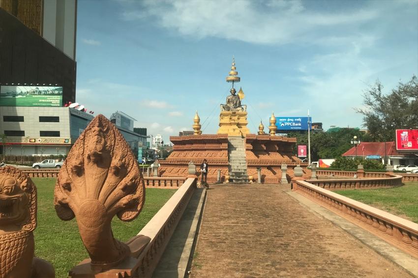กัมพูชารับท่องเที่ยวขยาย เพิ่มมาตรการความปลอดภัย