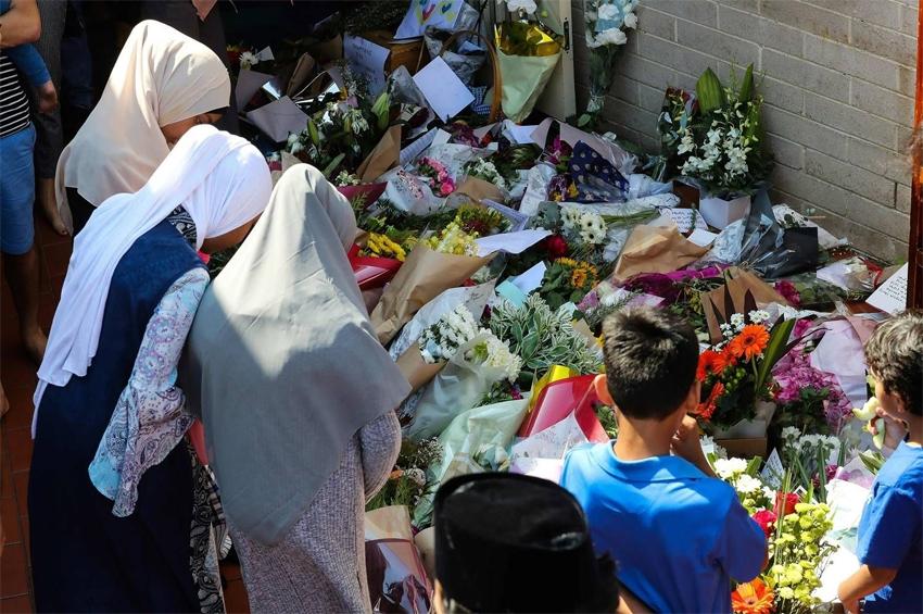 องค์การสันนิบาตมุสลิมโลกแถลงประณามเหตุโจมตีมัสยิด