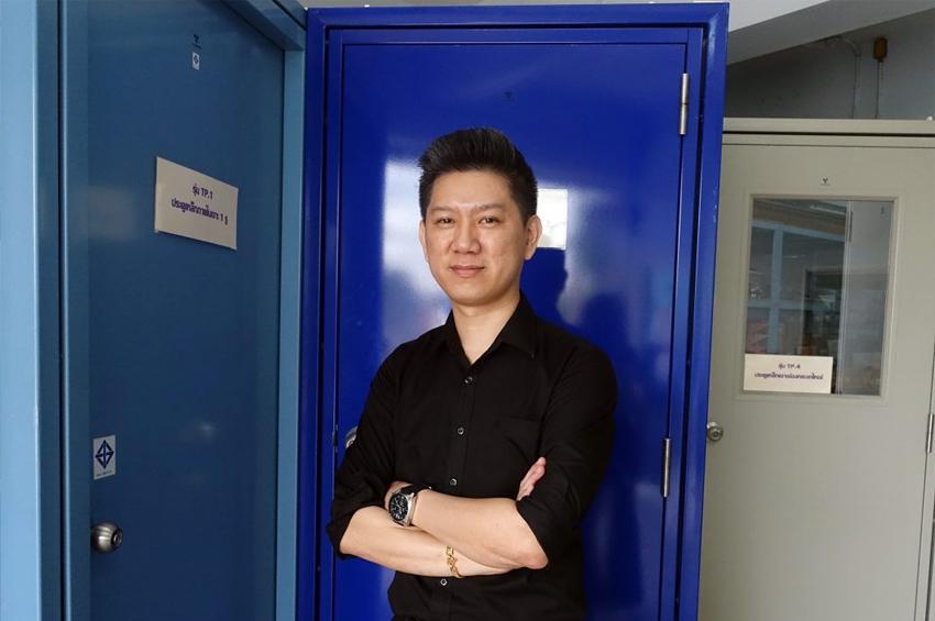 เอ็มพีเค วิษณุ โชว์ประตูเหล็กประสิทธิภาพสูง ทนทาน ใช้งานหลากหลาย เหมาะกับผู้ใช้งานทุกกลุ่ม