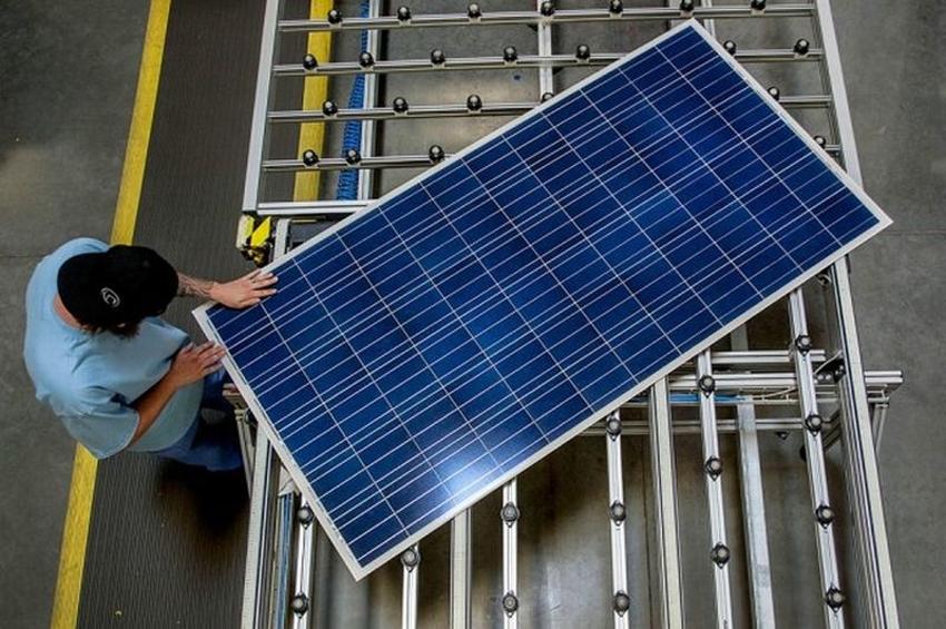 JA Solar ลงนามสัญญาจัดหาโมดูลสำหรับโครงการโรงไฟฟ้าขนาด 257 เมกะวัตต์ในเวียดนาม