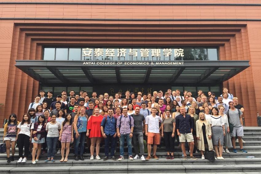 ACEM คว้าอันดับ 1 สองปีซ้อนจากการจัดอันดับโรงเรียนธุรกิจในเอเชียแปซิฟิกปี 2561 โดยไฟแนนเชียล ไทม์ส