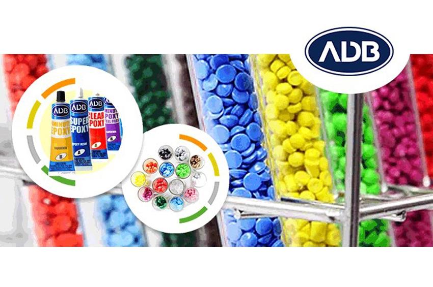 ADB เร่งเครื่องเพิ่มกำลังการผลิตเม็ดพลาสติกพีวีซี เตรียมรุกเจาะตลาดต่างประเทศดันการเติบโต