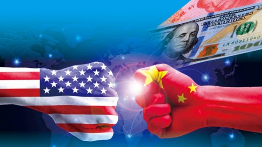 สงครามการค้าระอุ สหรัฐฯเก็บภาษีสินค้านำเข้าจีนเพิ่ม 2 แสนล้านดอลลาร์สหรัฐฯ