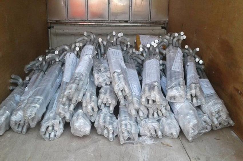 เจโบล์ท แอลโบล์ท เพื่อใช้ในอุตสาหกรรมก่อสร้าง