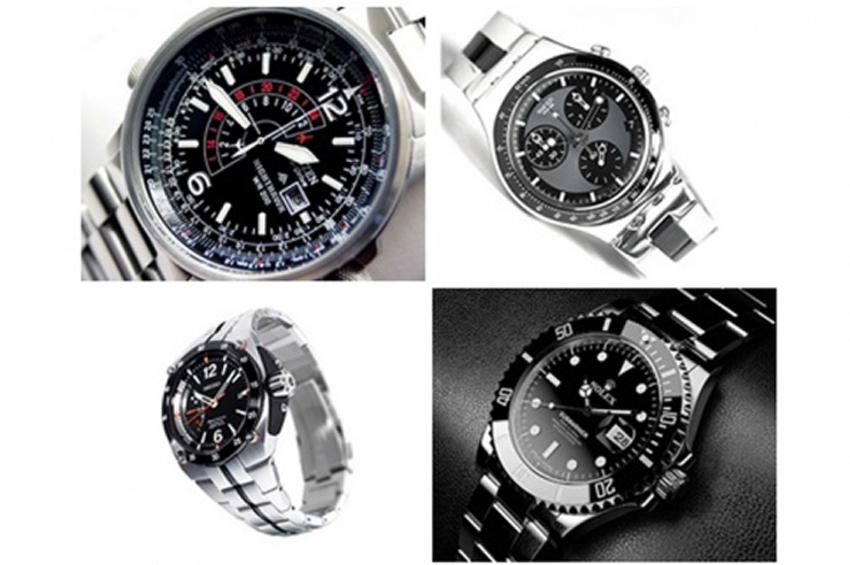 10 สุดยอดนาฬิกาแบรนด์ดังระดับโลก