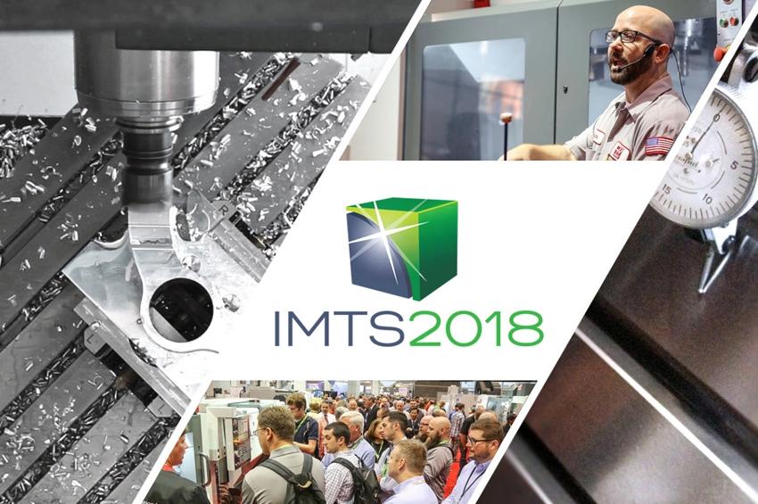 Machine Tools ค่ายญี่ปุ่น ถกทิศทางอุตสาหกรรมการผลิตจาก IMTS 2018