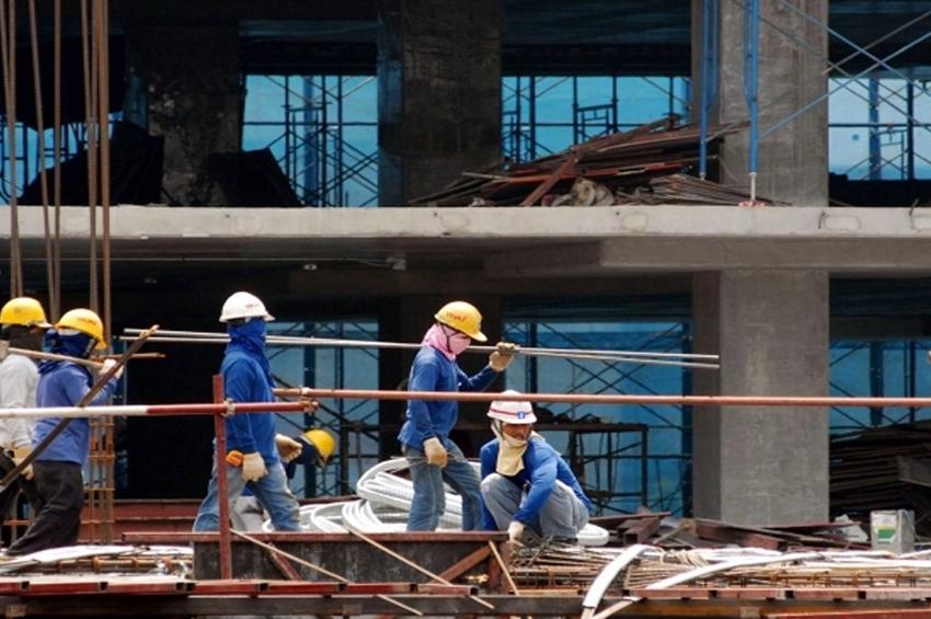 PREB รับเหมาก่อสร้างคึกคัก แบ็กล็อค 8 พันล. ตั้งเป้าโต 30%