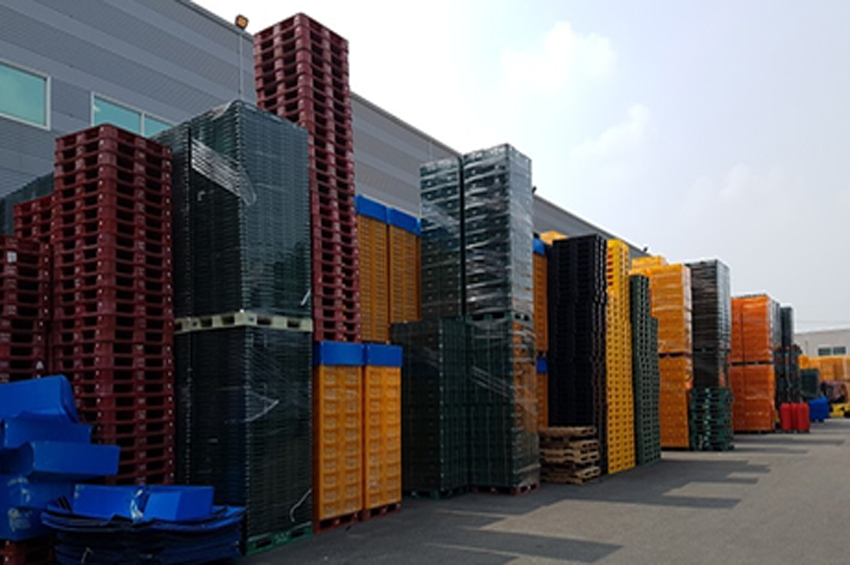 บรรจุภัณฑ์พลาสติกของ UNIPAC ได้รับการยอมรับจากลูกค้าทั้งในและต่างประเทศ
