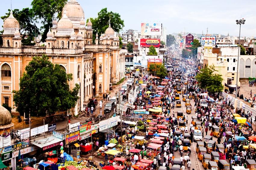มองมุมใหม่กับโอกาสใหม่ๆ ในการไปลงทุนในประเทศอินเดีย