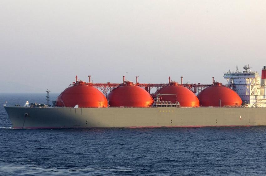 Venture Global LNG ผลิตก๊าซเพิ่มเป็น 60 ล้านตัน/ปี ขยายสัญญา BHGE