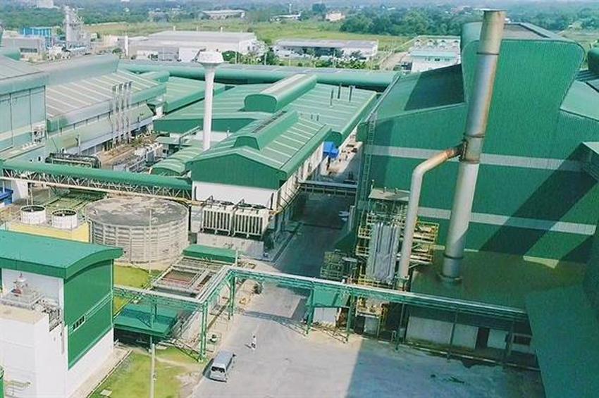 บีจีขยายอาณาจักรทางธุรกิจเสริมแกร่ง เปิดตัว บีจีอี โซลูชั่น (BGE Solution) เพื่อผลิตพลังงานหมุนเวียนแบบครบวงจร