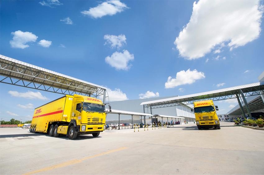 DHL Supply Chain คว้ารางวัล GFA Label ระดับสูงสุด เป็นรายแรกใน Apac