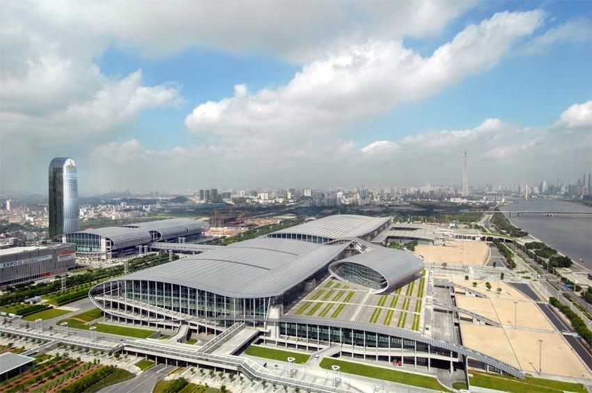 งานแสดงเฟอร์นิเจอร์ CIFF Guangzhou พลิกโฉมภาพลักษณ์ใหม่ ก้าวสู่แพลตฟอร์มเปิดตัวสินค้าและการค้าที่ทรงอิทธิพลมากที่สุด