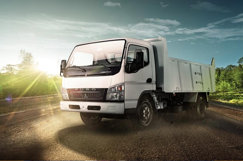 ดีซีวีที เทงบ 450 ล้าน ตั้งโรงประกอบรถบรรทุกฟูโซ่ในไทย