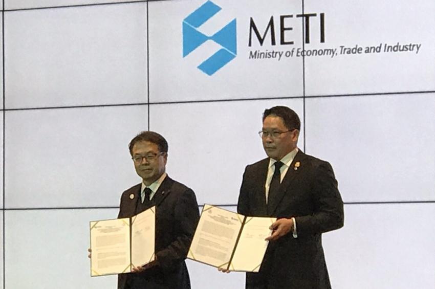 รัฐบาลไทยจุดพลุสัมพันธ์ไทย-ญี่ปุ่น 130 ปี ดึงนักลงทุนกว่า 500 ราย สู่ขุมทรัพย์อีอีซี