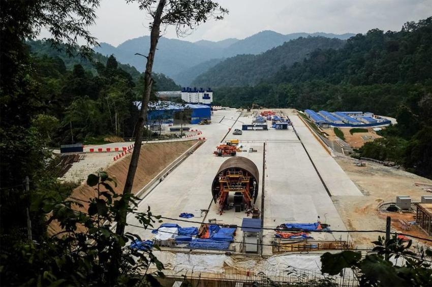 จีนเตรียมเยือนมาเลเซีย หวังฟื้นโครงการรถไฟฝั่งตะวันออก