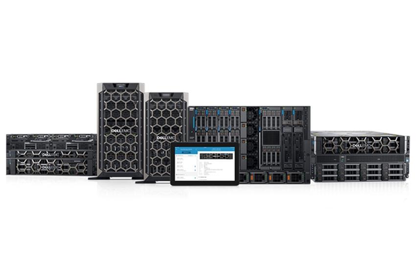 Dell EMC ประกาศเสริมประสิทธิภาพ สายผลิตภัณฑ์เซิร์ฟเวอร์