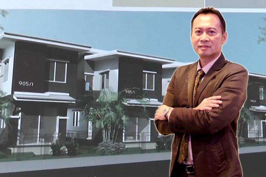"""EMC ชนะประมูล """"บ้านไทยประชารัฐเชียงใหม่""""  822 ลบ."""