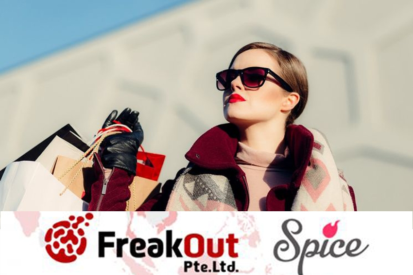 FreakOut ประกาศซื้อกิจการ Spice Lab