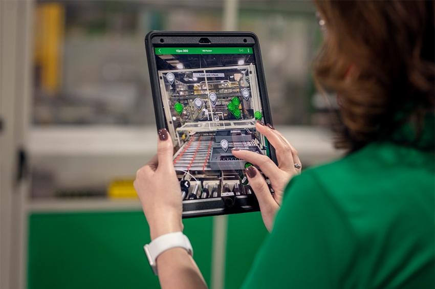 Schneider Electric จัดทัพอัพเดตเทคโนโลยี IIoT