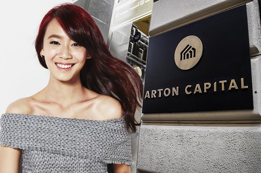 Arton Capital Singapore ตั้ง Julie Tan เป็นผอ.PR