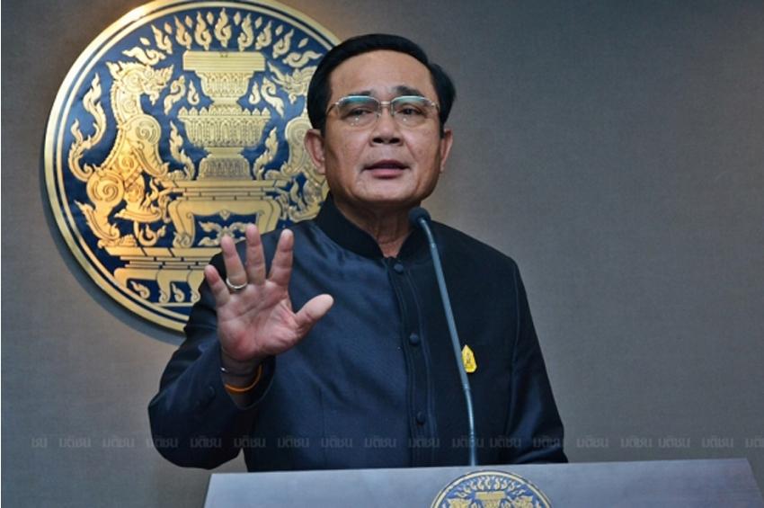 นายกฯ ชี้นักลงทุนไทย-ตปท.เชื่อมั่น รบ.ดันดัชนีหุ้นพุ่ง พร้อมยินดีตลาดหุ้นไทยติด 1 ใน 10 ของโลกที่มีความยั่งยืน