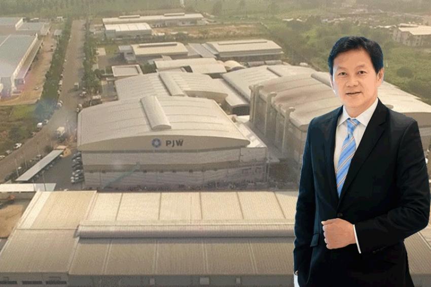 PJW เล็งออกผลิตภัณฑ์ใหม่ครึ่งปีหลัง หนุนยอดขายปีนี้เติบโต 8% ตามเป้า ลุ้นนิวโมเดลดันอัตรากำไรขั้นต้นเพิ่มขึ้น