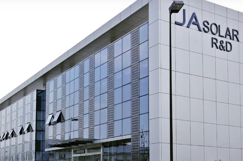 JA Solar เดินหน้าส่งเสริมการพัฒนาพลังงานใหม่ในออสเตรเลีย