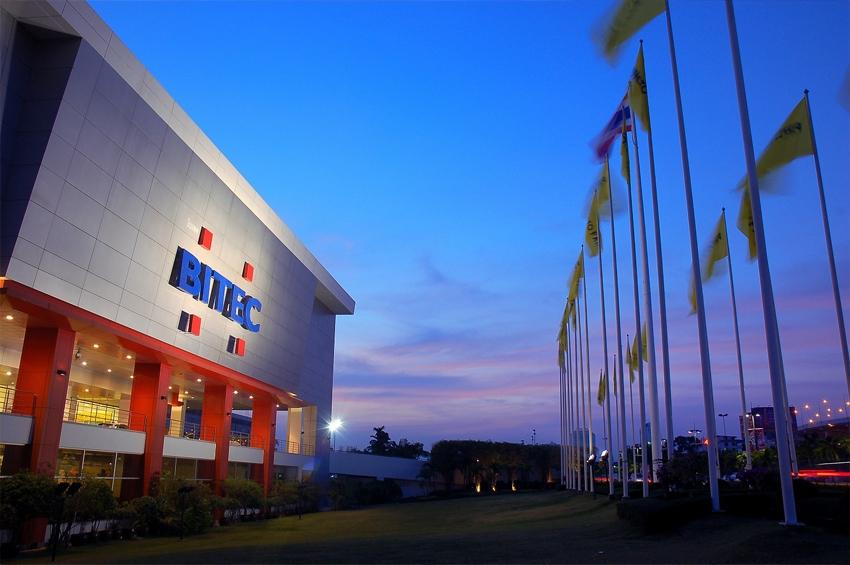 ไบเทครุกหนักปลายปี จัดทัพงานการประชุมระดับอาเซียนและนานาชาติส่งเสริมอุตสาหกรรม MICE ในประเทศไทย