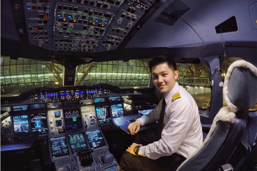การบินไทย ใช้โครงการ TOEO เพื่อช่วยลดฝุ่นละออง PM2.5