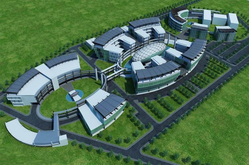 CRD ประเดิมเซ็นสัญญากว่า 145 ล. ก่อสร้างโรงงานต้นแบบ