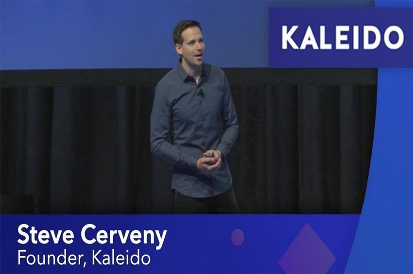 Kaleido ประกาศเปิดตัวบริการรับสมัคร Blockchain-as-a-Service เป็นครั้งแรก พุ่งเป้าระบบนิเวศขององค์กรธุรกิจแบบครบวงจร