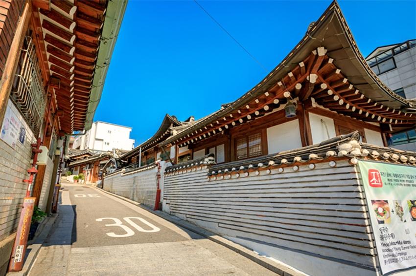บทเรียนจากความสำเร็จของกระแสนิยมวัฒนธรรมเกาหลี
