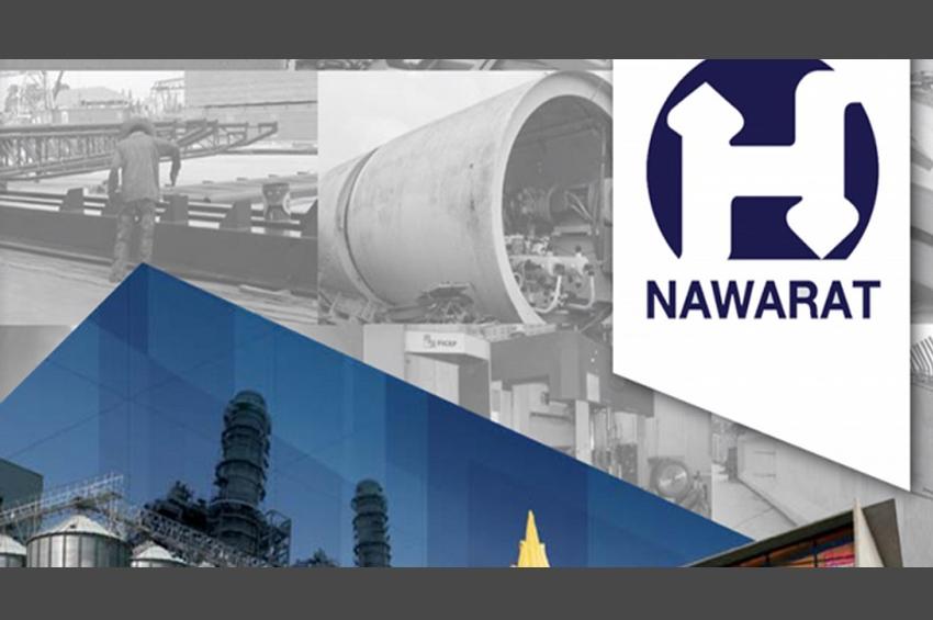 NWR ได้งานก่อสร้างบ่อพัก,ท่อร้อยสายไฟ,สร้างทางลอด รวม 286.50 ลบ.