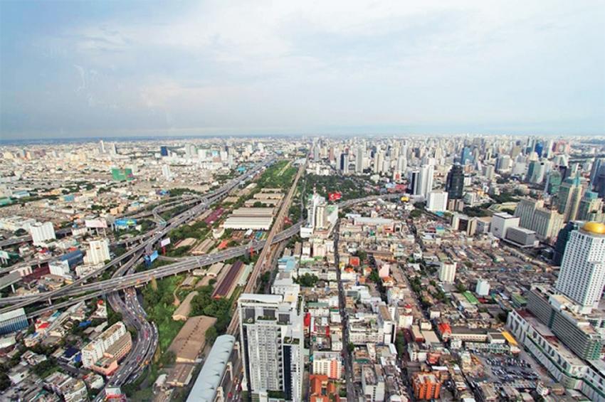 ผลการศึกษาดัชนีราคาที่ดินเปล่าก่อนการพัฒนาไตรมาส 3 ปี 2561 ในพื้นที่กรุงเทพฯ-ปริมณฑล