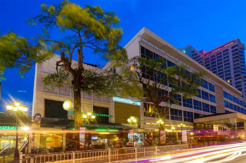 """โรงแรมเมอเวนพิค สุริวงศ์ เชียงใหม่ ได้รับรางวัล """"Best Business Hotel Award 2018"""""""