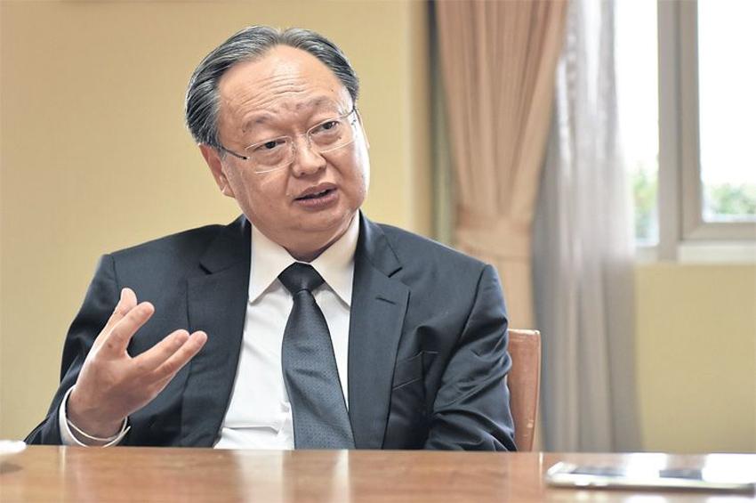 นักธุรกิจอียูเชื่อมั่น หนุนลงทุนอาเซียน