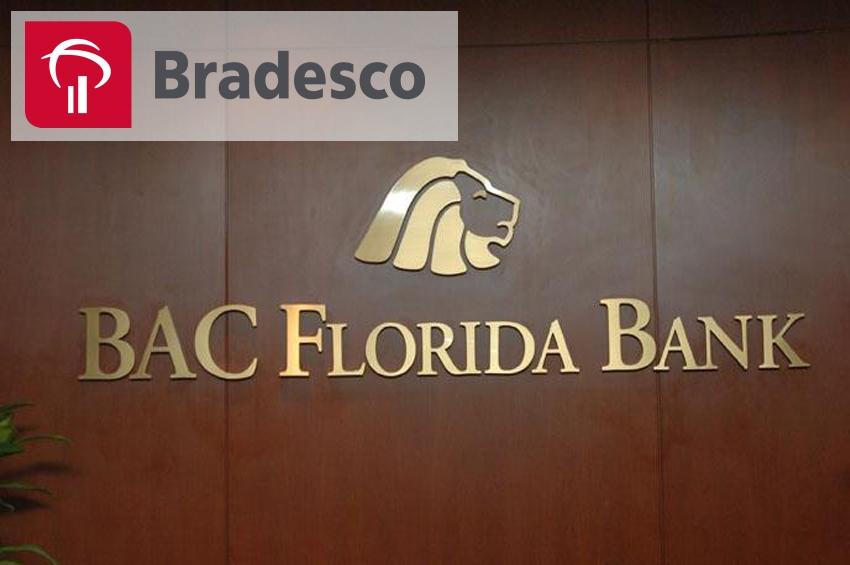 Bradesco ประกาศซื้อกิจการ BAC Florida Bank ในสหรัฐ