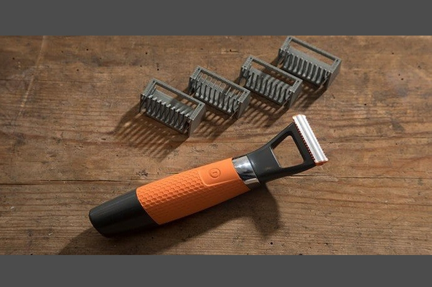 Remington Durablade ALL-IN-ONE Men's Grooming หนึ่งเดียวจาก Remington