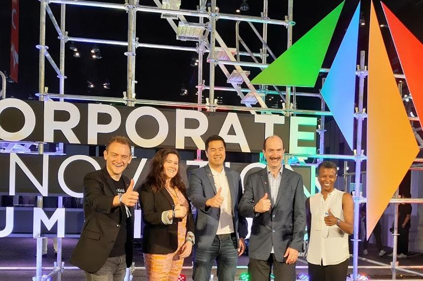 """Corporate Innovation Summit 2019"" RISE ดึงนวัตกรระดับโลกร่วมแชร์"