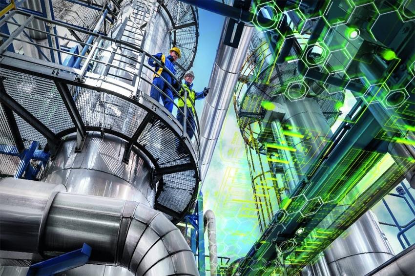 อุตฯเคมี สร้างมูลค่า 5.7 MMUS สร้างงาน 120 ล้านตำแหน่ง/GDP