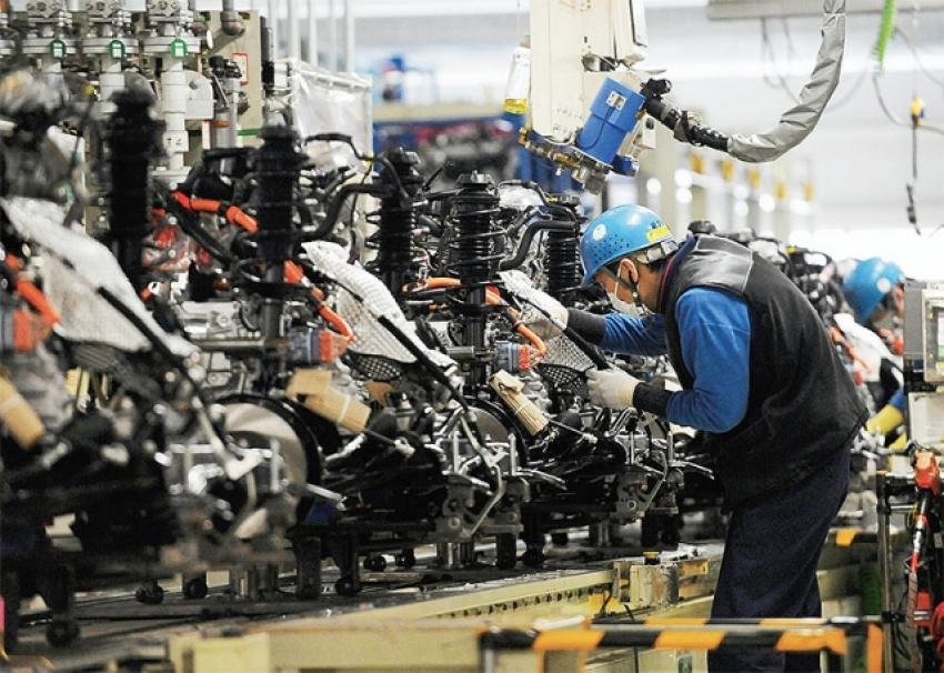 สศอ.เข้ม ชิ้นส่วนในประเทศ 40% สั่งตรวจสอบผู้ผลิตรถทุกค่าย!