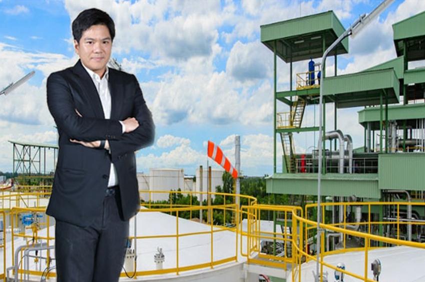 TRC รุกประมูลงาน Oil & Gas และ Smart Warehouse