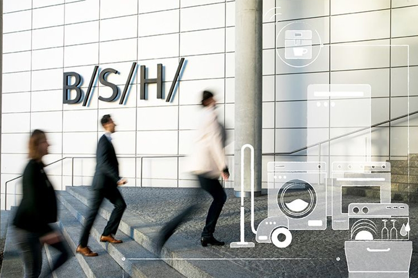 BSH ประสบความสำเร็จเชิงกลยุทธ์ สู่การเป็นบริษัทฮาร์ดแวร์ท่ามกลางตลาดที่ท้าทาย