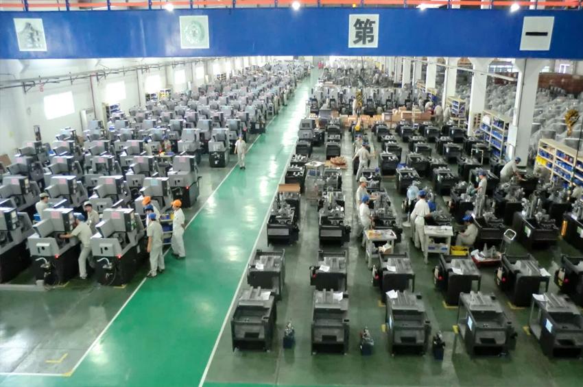 JMTBA ปรับเพดานมูลค่าออเดอร์เครื่องจักรขึ้นเป็น 1,550 พันล้านเยน