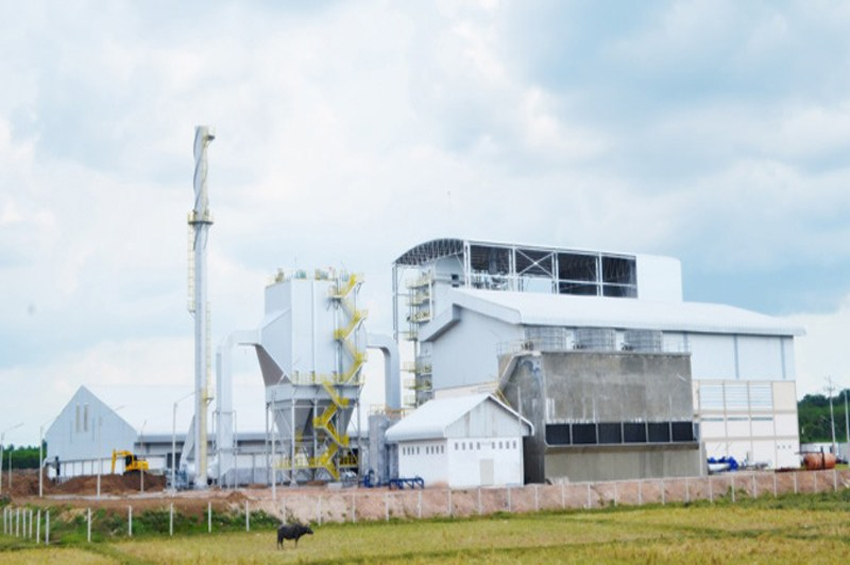 TPCH เข้าสู่โหมดการเติบโตสถิติใหม่ จ่อ COD เพิ่มอีก 40 MW